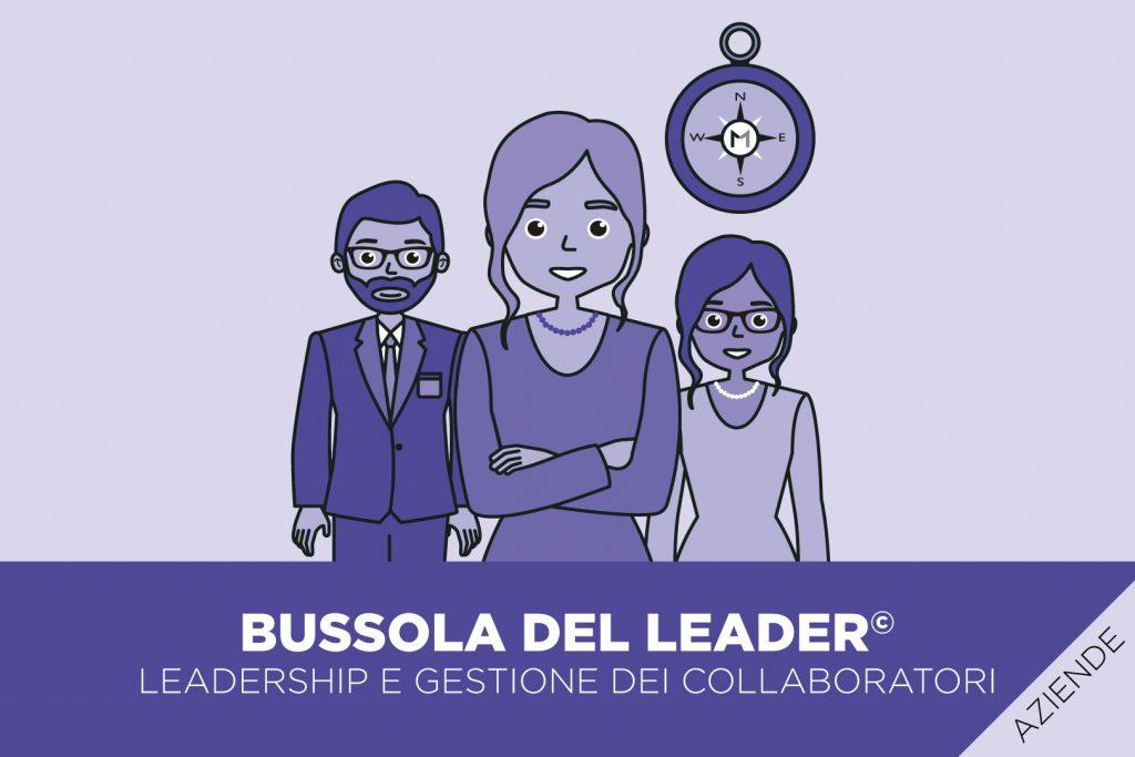 Bussola_del_Leader_Aziendale_Accademia_VeraMente