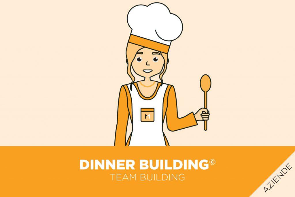 Dinner_Building_Aziendale_Accademia_VeraMente