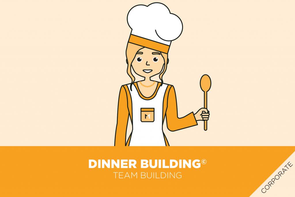 Dinner_Building_MultiOlistica_Business_Training