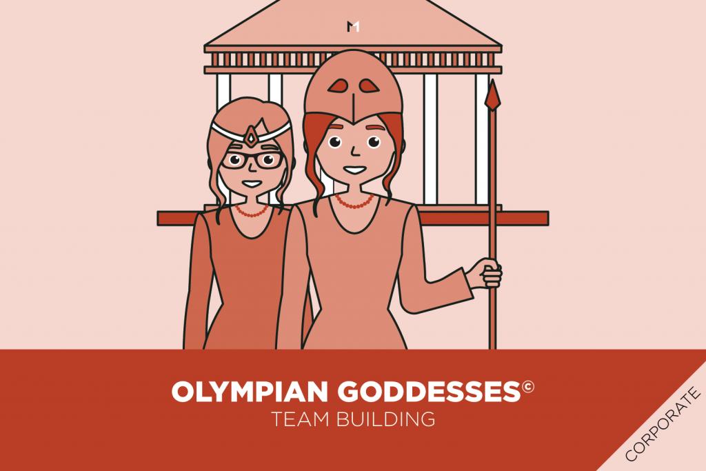 Olympian_Goddesses_MultiOlistica_Business_Training